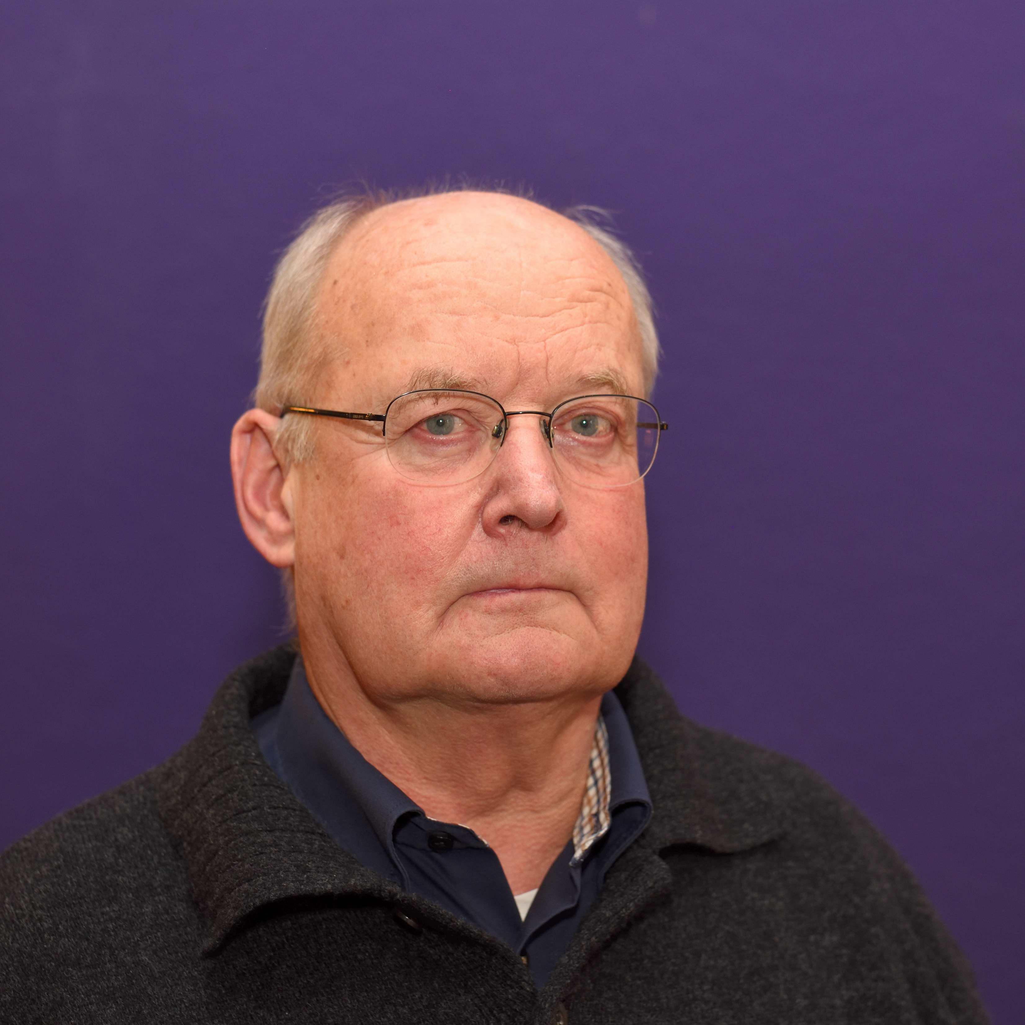 Dr. Bernard Tyrell