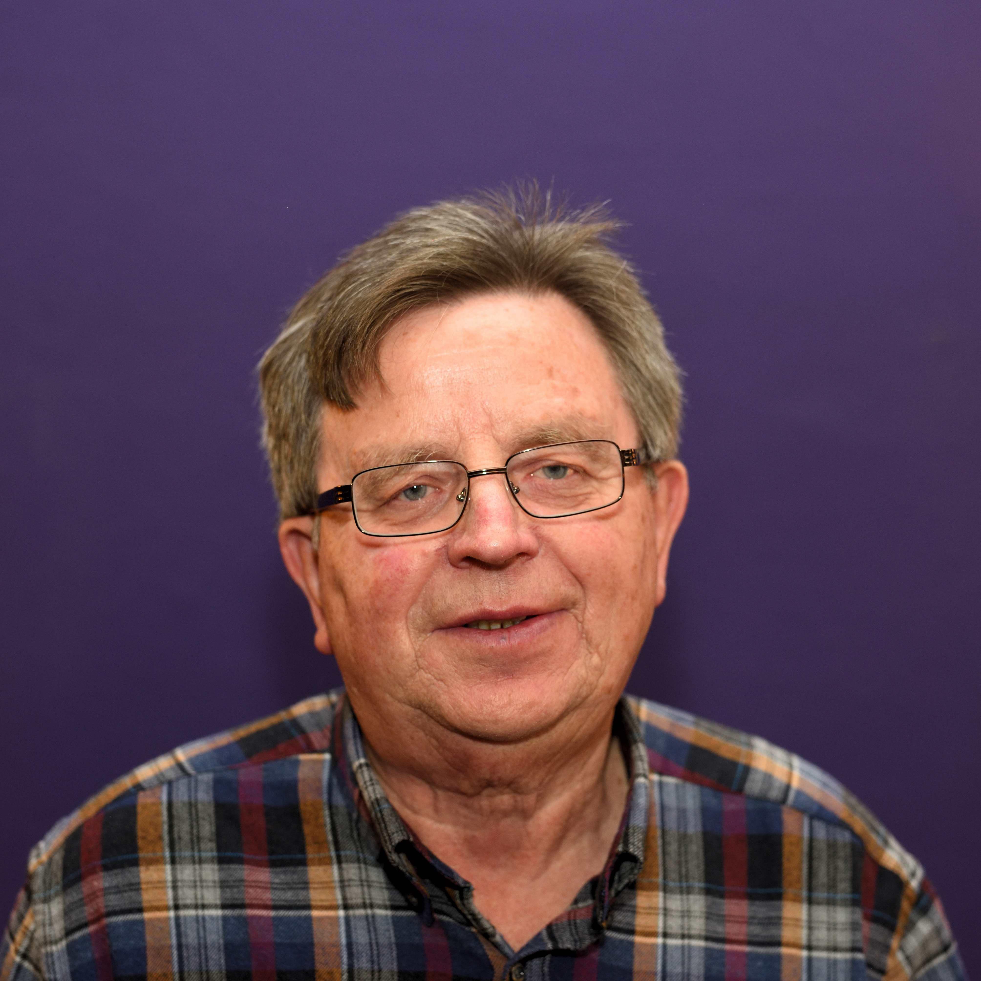 Willi Hemann